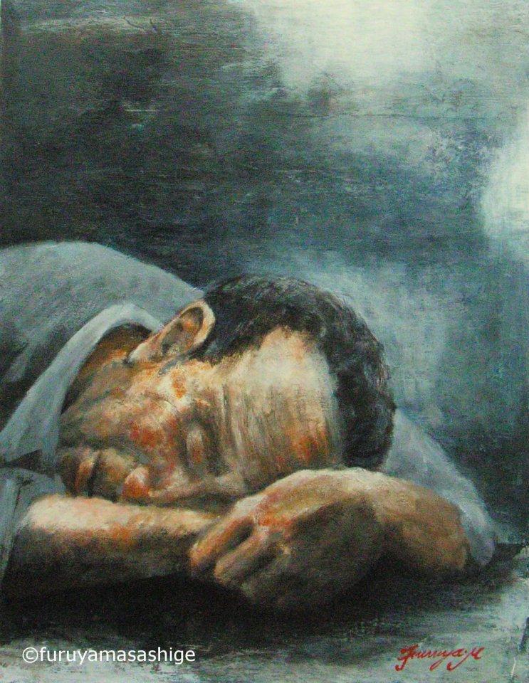 夢か幻想か/Drunkenness,2011